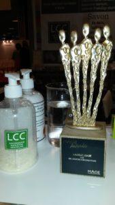 Prix MADE gel douche à reconstituer catégorie Usage(1)